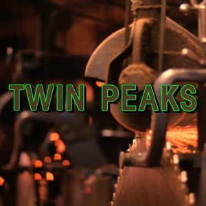 Twin Peaks: zen or the skill to catch a killer