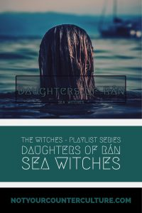 sea witch pinterest