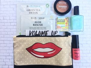 june ipsy bag all products