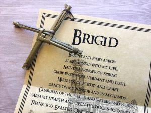 Brigid Cross