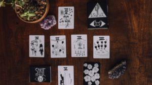 Spirit Speak Tarot