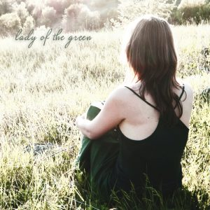 lady of the green
