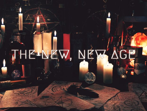 The new new age