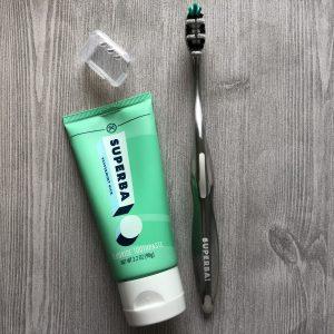 Dollar Shave Club Oral Care